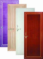 PVC Sintex Door