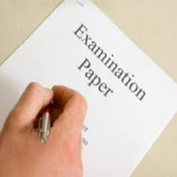 Question Paper Printing Service