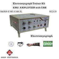Electromyography EMG