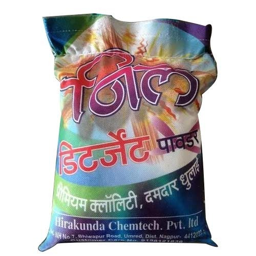 Neel Laundry Detergent Powder, Packaging Size: 4 Kg,5kg