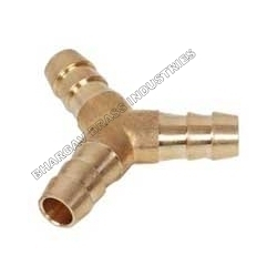 Compression Y Fittings