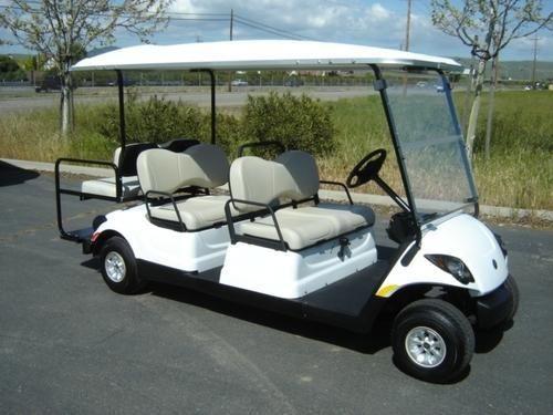 Multi Penger Battery Vehicles