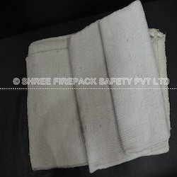Ceramic Fiber Woven Cloth