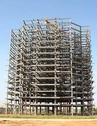 MS Building Structure