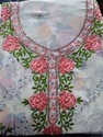 Ladies Embroidered Suits