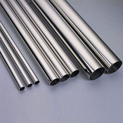 ASTM A554 Gr 414 Stainless Steel Tubes
