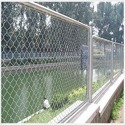 SS Chain Link Fencing