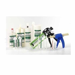 Partite Static Mixtures & Dispensing Gun