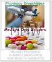 Meds Drop Shipper