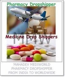 Meds Drop Shipper