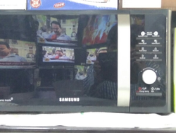 Samsung Micro Oven