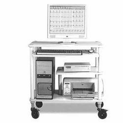 Computerised ECG Machine