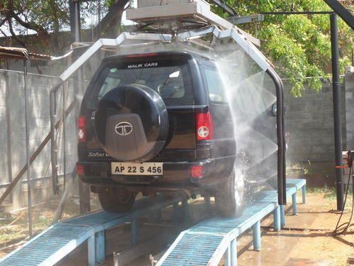 Schumak Brushless Car Wash Machine Rs 1071500 Unit