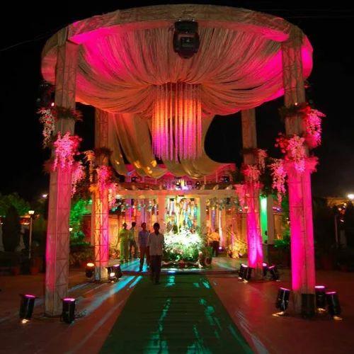 Silver track ludhiana service provider of wedding decoration wedding decoration services junglespirit Choice Image
