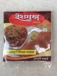 Kolhapuri Misal Masala