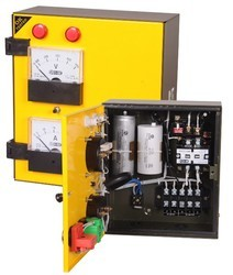 1 Copper Single Phase Submersible Panel, 220