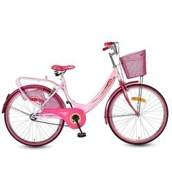 Hero Miss India Gold 26t Bicycle Pink
