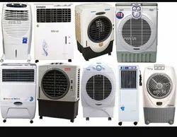 Cooler Repairing Services