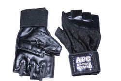 APG Lycra Gym & Fitness Gloves