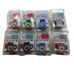 Passion Mini MP3 Player, Memory Size: 16 Gb