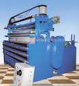 Textile Hot Foil Stamping Machine