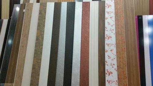 Pvc Panels At Rs 18 Feet Polyvinyl Chloride Panel