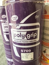 Poly Grip Rubber Adhesive