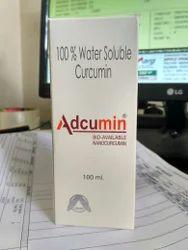 Water Soluble Curcumin