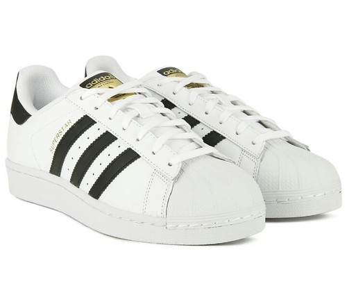 brand new 5d10e b29c1 Adidas Superstar Shoes