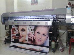 Eco Solvent Vinyl Printing