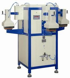 Label Fusing Machine