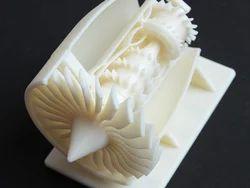 Nylon 3 D Printing Services