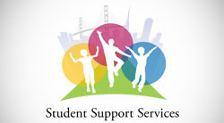 Online Students Support System