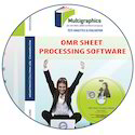 OMR Answer Sheet Checker Software