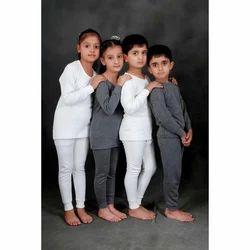 Full Sleeves Kids Thermal Wear