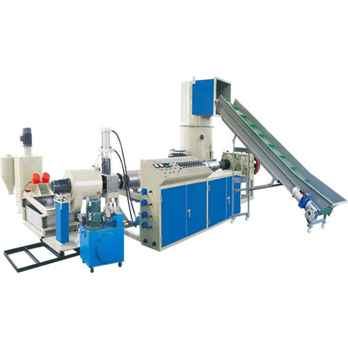 Reprocessing Plant Jerry Can Plant Box Strapping Plant