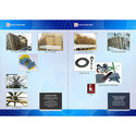 Product Catalogs Printing Services