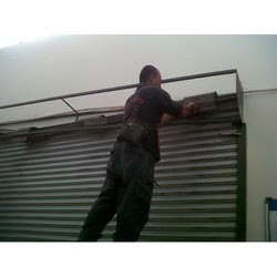 Rolling Shutter Repairing Services, for Residential