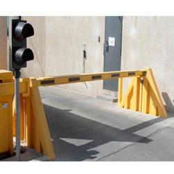 Automatic Anti-Crash Barriers