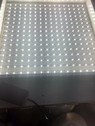 1 x 1 LED Panel Light