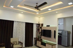 Flat Renovation Services