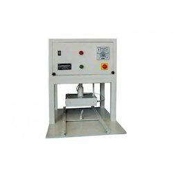 Semi Automatic Blister Sealing Machine SPEC 15B