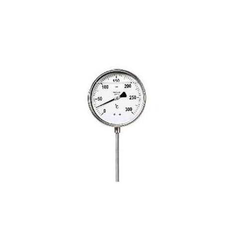 Dial Type Thermometer Gauge
