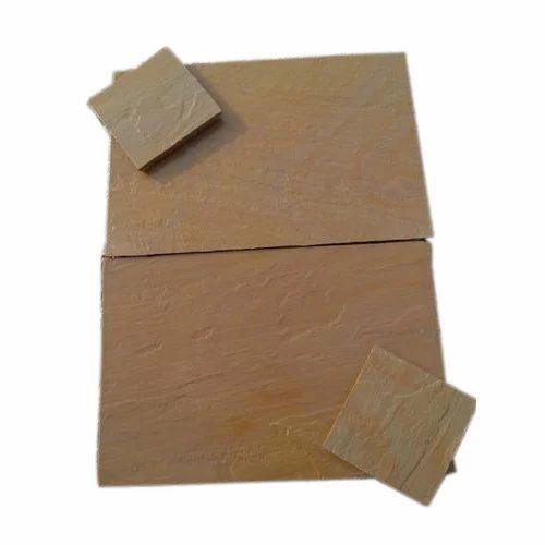 Natural Hand Cut Calibrated Tiles