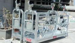 Rope Suspended Platform-TCE Brand