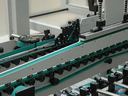 Folder Gluer Belts