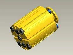 PRO Cluster Hammer