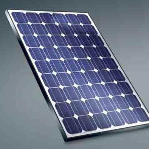 Monocrystalline Solar Panel At Rs 41 Watt Malabar Hill