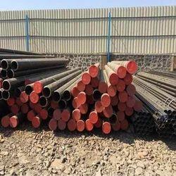 Hydraulic Cylinder Tube, Shape: Round