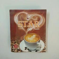 Coffee Premix Sachets